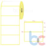 100 mm X 50 mm Hazır Barkod Etiket (Fiyatı & Online Sipariş)