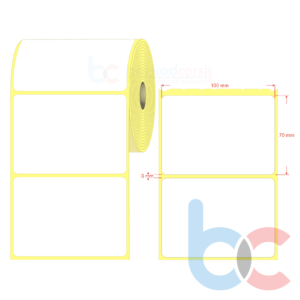 100 mm X 70 mm Hazır Barkod Etiket (Fiyatı & Online Sipariş)