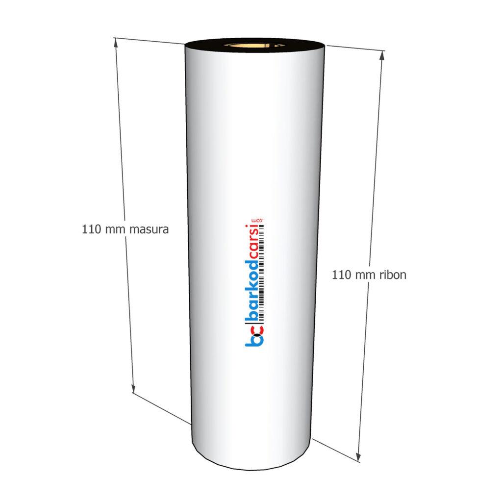 110 mm X 74 metre Ribon Fiyatı