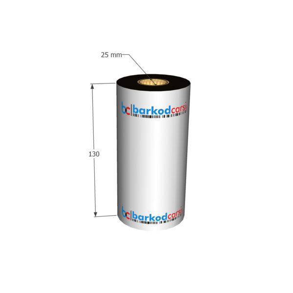 130x300 mt Wax / Wax-Resin / Resin Ribon Fiyatı