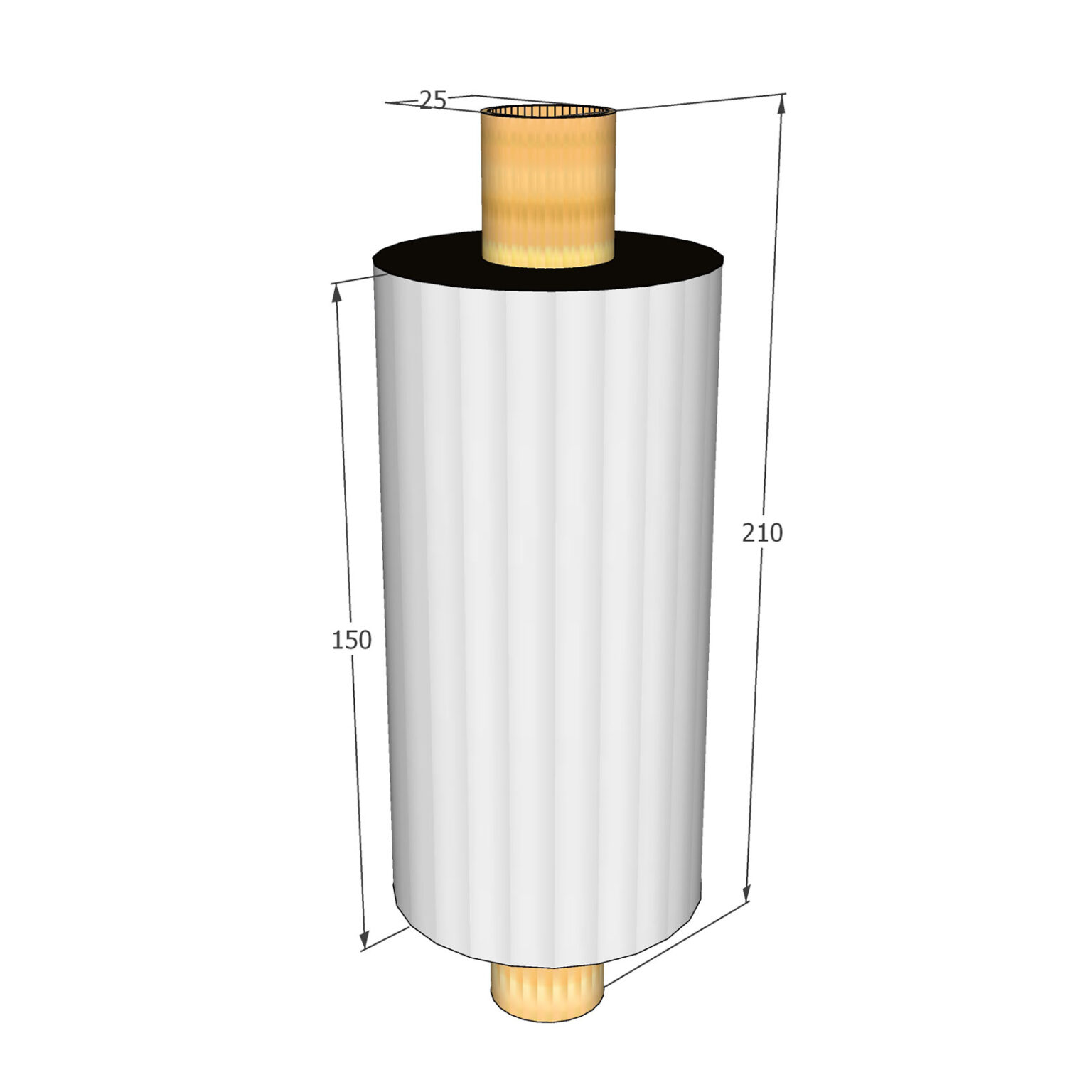 150x300 mt Wax / Wax-Resin / Resin Ribon Fiyatı