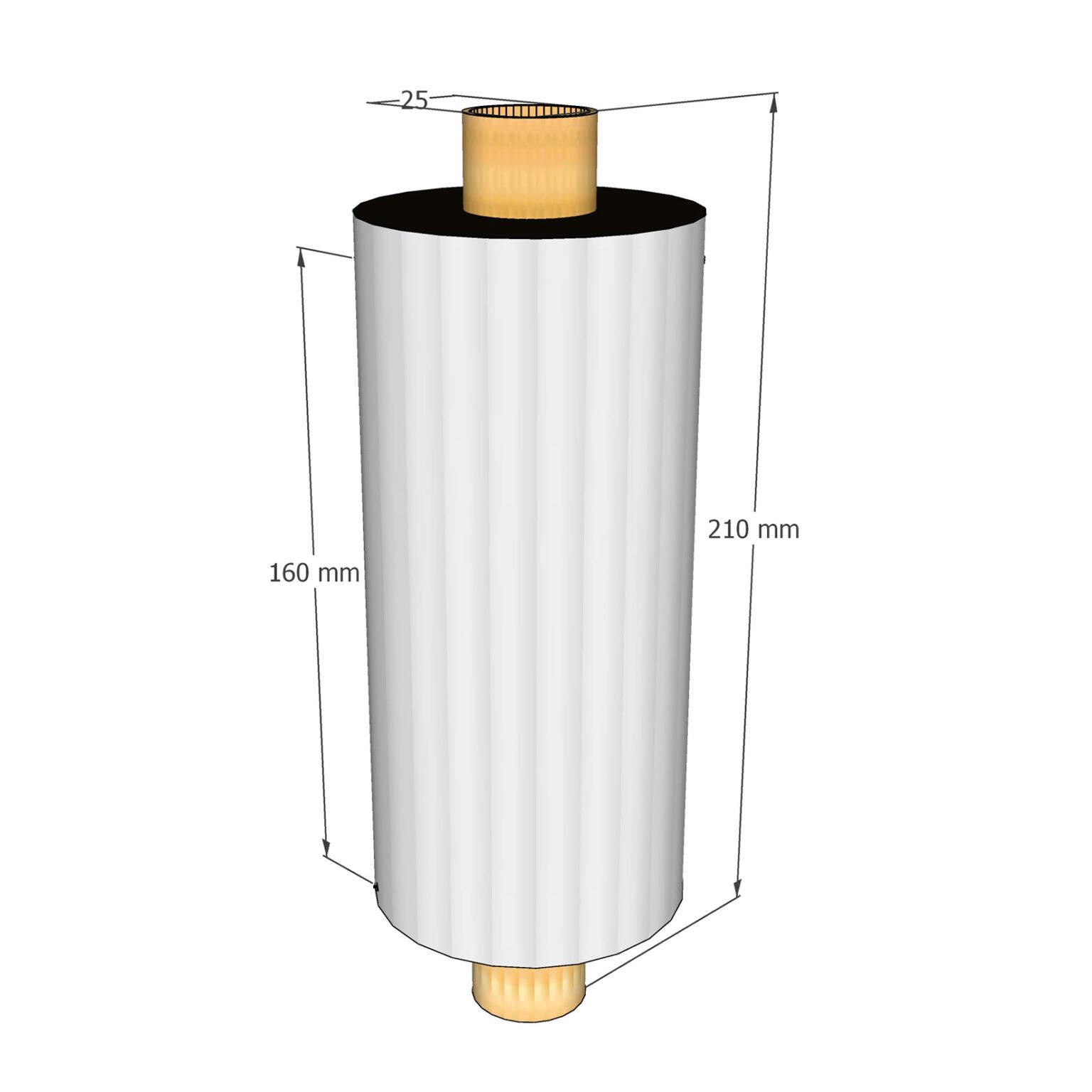 160x300 mt Wax / Wax-Resin / Resin Ribon Fiyatı