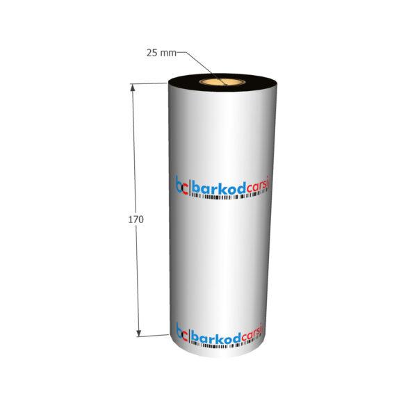 170x300 mt Wax / Wax-Resin / Resin Ribon Fiyatı