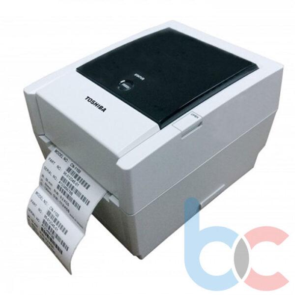 Toshiba B EV4T Barkod Yazıcı