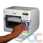 Epson Colorworks C3500 Kartuş Seti