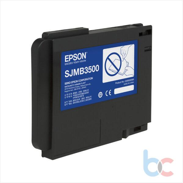 Epson Colorworks Tm-C3500 için Atık Kutusu SJMB3500 Fiyatı