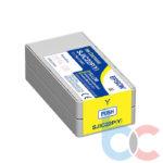 Epson Colorworks TM C3500 Sarı Kartuş